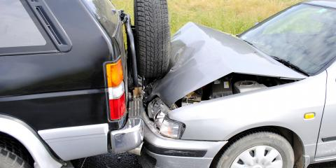 3 Essential Steps to Take After an Auto Accident, Fairbanks North Star, Alaska