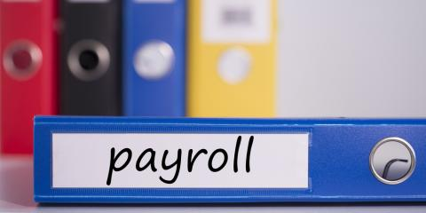 3 Benefits to Outsourcing Your Payroll Service, Kalispell, Montana