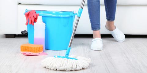 What to Do If a Clogged Toilet Overflows, Eagan, Minnesota