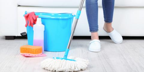 How to Keep Your Home Tidy Between Professional Cleanings, Lincoln, Nebraska