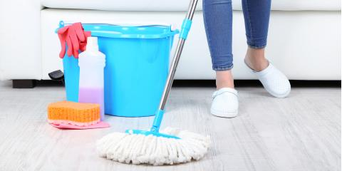 House Cleaning Service Shares 5 Tricks for Cleaner Floors, Plano, Texas