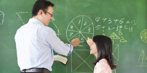 What to Expect From Your Child's Math Program at Palm Academy, Fremont, California