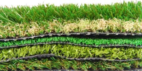 What Is Artificial Turf & How Does It Compare to Natural Grass?, Waikane, Hawaii