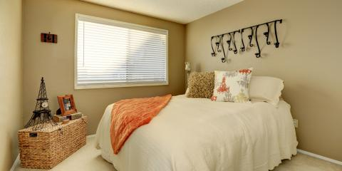 5 Ideas to Enhance a Small Bedroom, Victor, New York