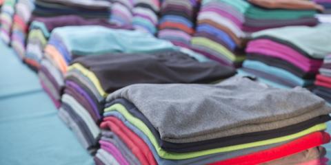 Why You Should Always Order Gender-Fitting Promotional Shirts, Overland Park, Kansas