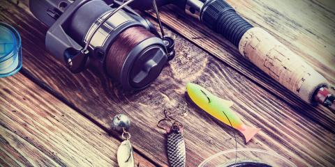 6 Interesting Facts About Bass & Bass Fishing, Windsor Locks, Connecticut