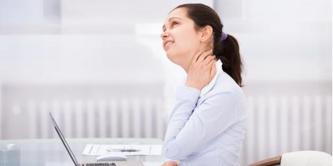 3 Everyday Habits That Cause Neck & Back Pain, Somerset, Kentucky