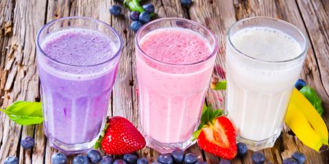It's Smoothie Season at Maggie Moo's!, Temple, Texas