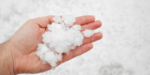 Rockford Auto Experts Explain How You Can Protect Your Car From Hail Damage, Greenfield, Minnesota