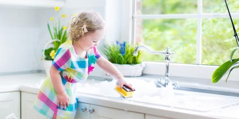 3 Ways to Prevent Child-Related Plumbing Mishaps, Concord, North Carolina