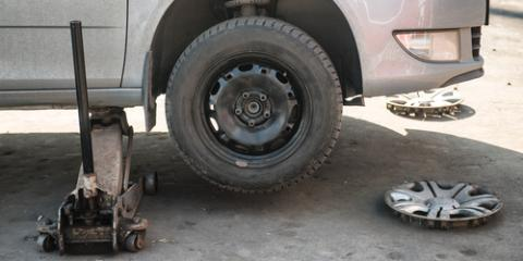 4 Vital Benefits of Regular Tire Rotations, Lihue, Hawaii