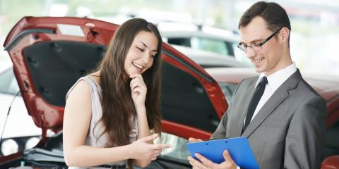 3 Factors to Consider When Buying a Used Car, Dalton, Georgia