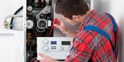 When to Call a Heating & Air Professional, Gassville, Arkansas