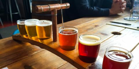 A Guide to Your Brewery Tour of Oahu, Honolulu, Hawaii