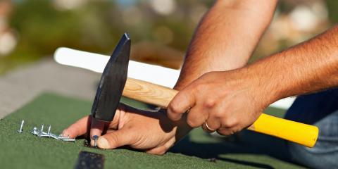 How to Prevent a Roof Leak, Ewa, Hawaii