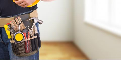 3 Reasons to Hire a Local Handyman for Your Next Project, Hallsville, Missouri