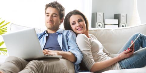 4 Factors That Affect Internet Speed, East Sanford, North Carolina