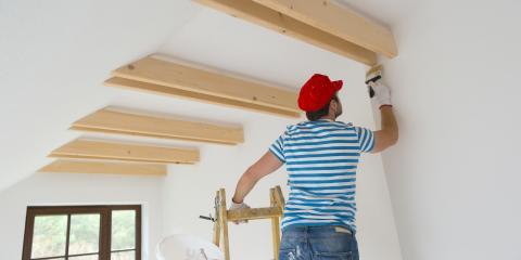 Should You Hire a Painting Contractor in the Winter?, Boles, Missouri