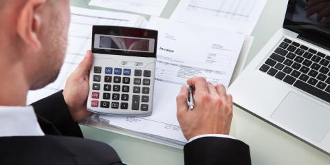 B & B Accounting Service, Payroll Services, Services, High Point, North Carolina