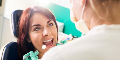 Are You at an Increased Risk for Oral Cancer?, Honolulu, Hawaii