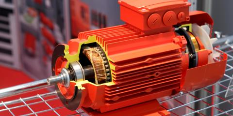 The Advantages Of Motor Rewinding Hatten Electric