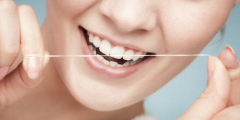 3 Flossing Tips Courtesy of a La Crosse Dentist, La Crosse, Wisconsin