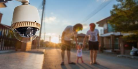 How to Teach Your Kids About Your Security System, Toccoa, Georgia