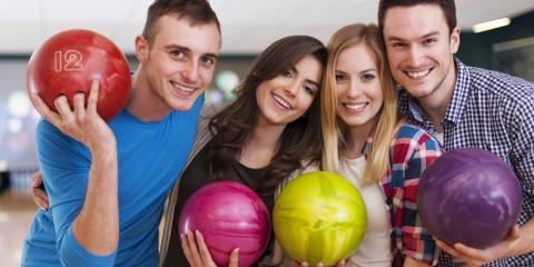 How to Choose the Best Bowling Ball Weight for You, Onalaska, Wisconsin