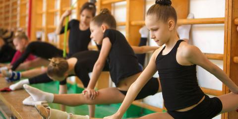 3 Tips to Overcome Mental Roadblocks in Gymnastics, Greece, New York