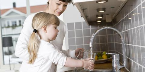 5 Reasons Why You Need a Water Filtration System for Your Home, McCall, Idaho