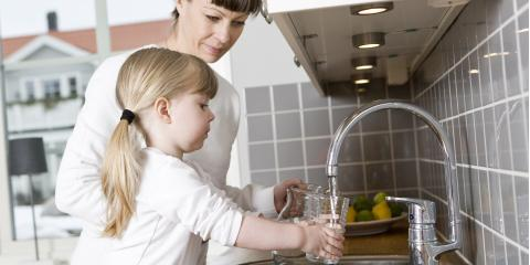 4 Signs You Have Hard Water in Your Home, Stratford, Connecticut