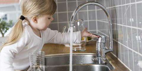 Is Your Whole-Home Water Filtration System Functional?, Hiawassee, Georgia