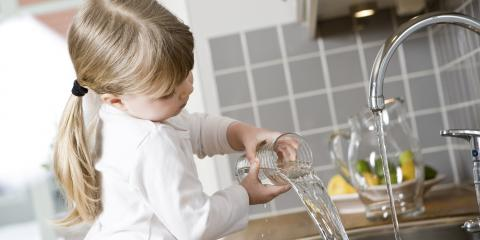 What's the Difference Between Hard and Soft Water?, Wheatland, Missouri