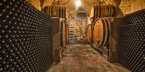 3 Spring Cleaning Tips for Wine Cellars, Plano, Texas