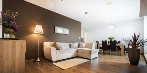 A Guide to Lighting Your New Home, Lincoln, Nebraska