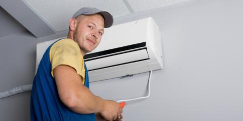 Need AC Repairs? 3 Reasons to Call an Expert, Dalton, Georgia