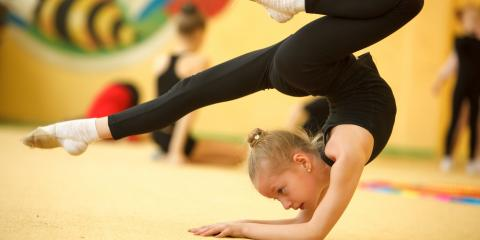 How Gymnastics Helps Kids With ADHD, Penfield, New York