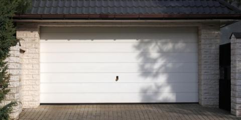 3 Reasons Your Garage Door Isn't Closing , Middletown, Ohio