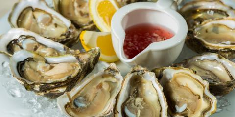3 Tips for Serving Raw Oysters at Home, Bon Secour, Alabama