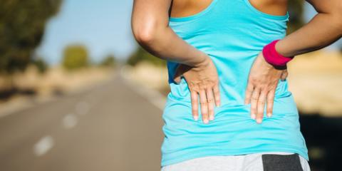 When Should You Worry About Lower Back Pain?, Chillicothe, Ohio