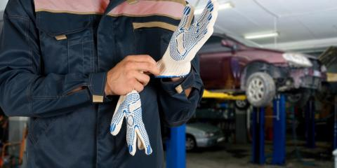 Why Go to Your Dealership for Auto Body Repairs & Service?, Woodbridge, Connecticut
