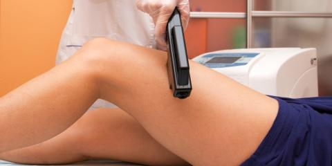 3 Benefits of Laser Hair Removal Over Waxing, Milford, Connecticut