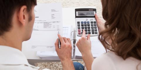 5 Steps to Creating a Budget, Batavia, Ohio