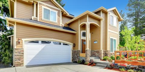Why Your Garage Door Might Be Refusing to Open, St. Paul, Minnesota