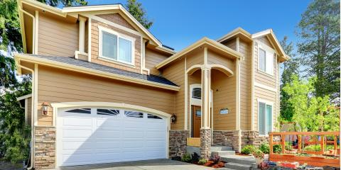 3 Garage Door Replacement Ideas To Improve The Look Of Your Home, St. Paul