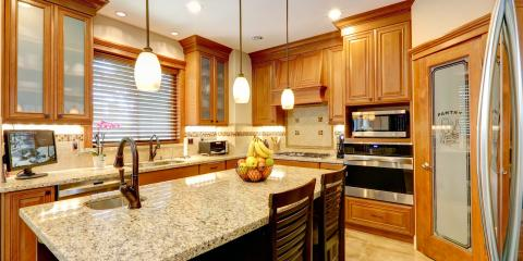 How to Select Marble for Kitchen Countertops, Red Bank, New Jersey