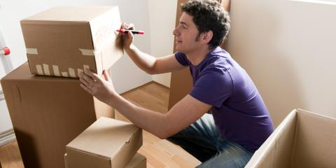 4 Tips to Organize Your Storage Space, Kalispell, Montana