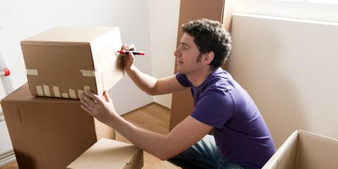 3 Tips for Moving Fragile Belongings, Puyallup, Washington