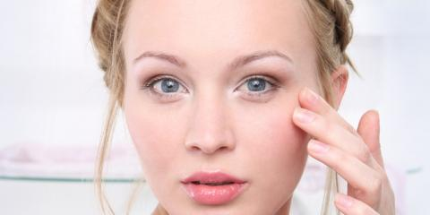 3 Cosmetic Surgery Solutions for Sagging Eyelids, Kailua, Hawaii