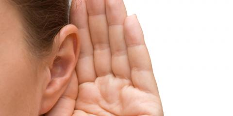 Is It Normal to Hear Better Out of One Ear? Local Audiologist Explains, East Brunswick, New Jersey